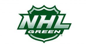 NHL - Online Arena Survey