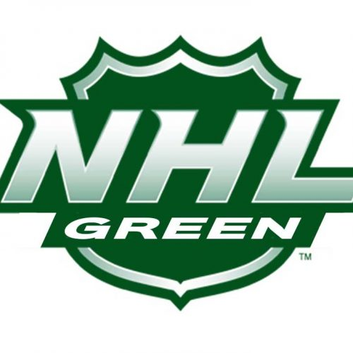 NHL - Online Arena Survey