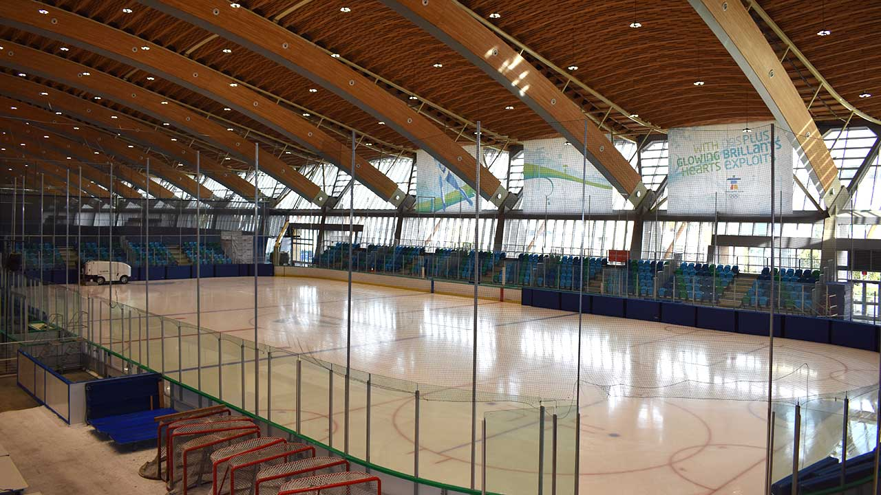 What Is A Rink System Athletica Sport Systems