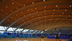 Benefits of Low Emission Ceilings