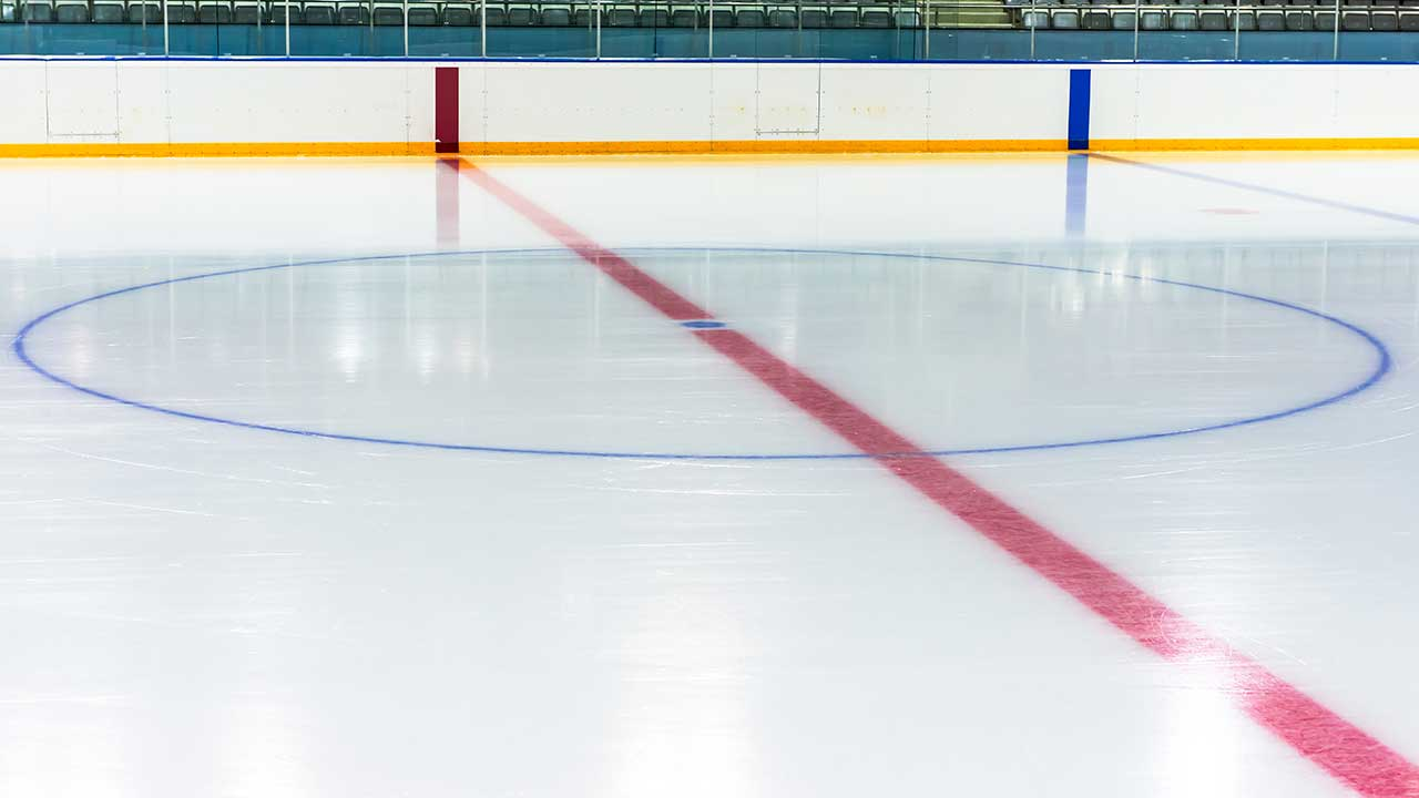 The Best Ice Paint for Sports Arenas