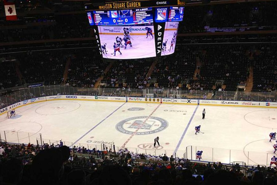 NHL Enters Phase 2 Of Return To Sport