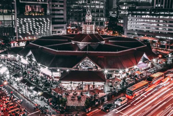 COVID-19 Is Shaping The Future Of Arena Technology