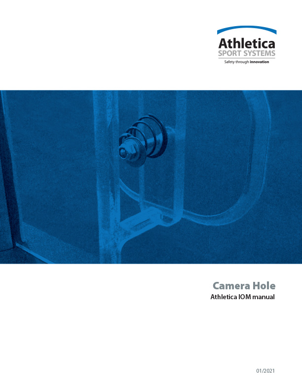 GlassFlex adjustment manual